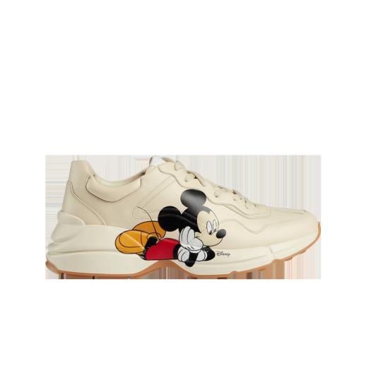 구찌 x 디즈니 롸이톤 미키 마우스