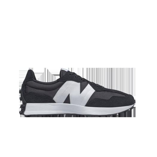 뉴발란스 327 블랙