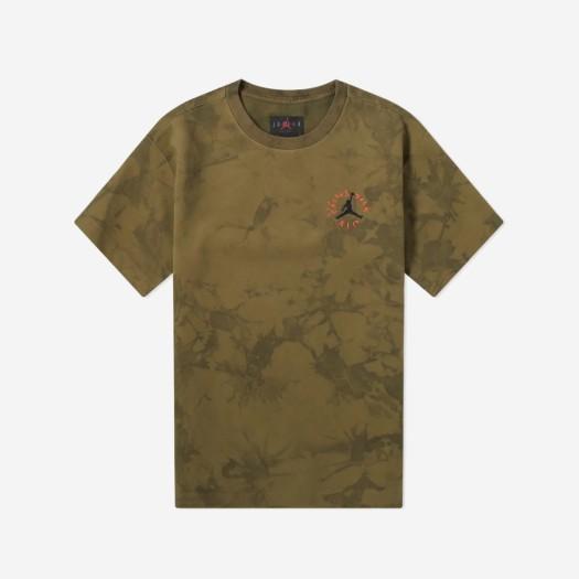 조던 x 트래비스 스캇 SS 티셔츠