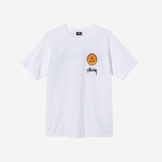 스투시 x 마틴 로즈 40 월드투어 티셔츠