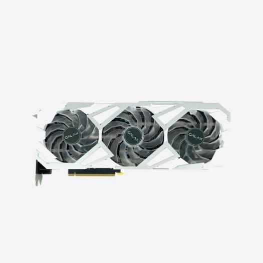 갤럭시 GALAX 지포스 RTX 3080 티타늄 Ex Gamer White OC D6X 12기가