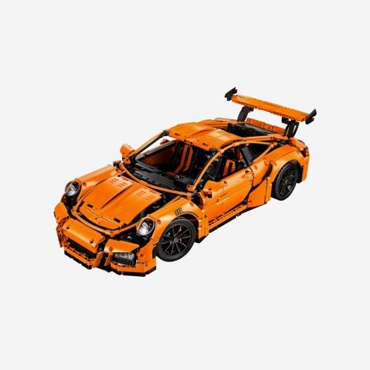 레고 포르쉐 911 GT3 RS