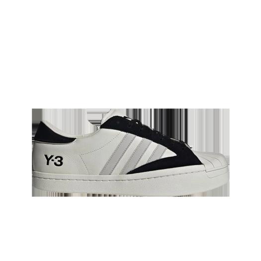 Y-3 요지 스타 화이트