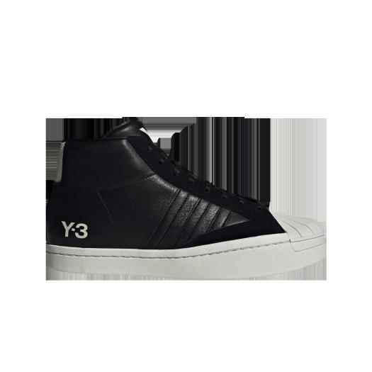 Y-3 요지 프로 블랙