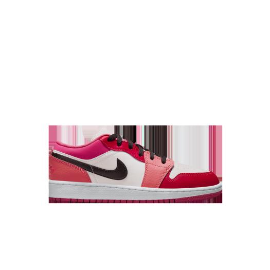 (GS) 조던 1 로우 러쉬 핑크